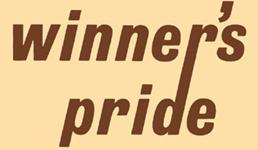 Winner's Pride Logo